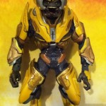 Halo Reach Elite General Series 4 Figure McFarlane Toys