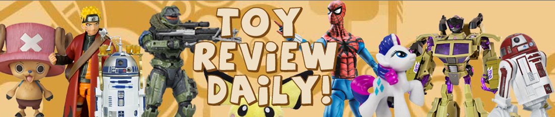 Toy Review Daily