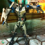 Transformers Prime First Edition Starscream Deluxe Figure