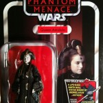 Queen Amidala Vintage Collection Star Wars The Phantom Menace Action Figure Packaged