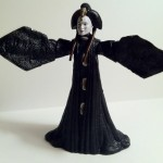 Queen Amidala Vintage Collection Star Wars The Phantom Menace Action Figure