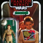 Anakin Skywalker Padawn VC80 Vintage Collection Action Figure Carded