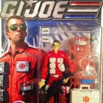 Lifeline G.I. Joe 2012 30th Anniversary Action Figure Packaged