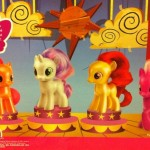 Box Back from My Little Pony Pony School Pals Set Cutie Mark Crusaders