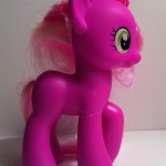 My Little Pony Cheerilee Right Side from Pony School Pals Set G4 2012