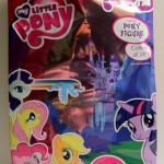 My Little Pony Blind Bags Series 1 Kiosk Ponies Package Front