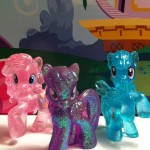 My Little Pony Blind Bags Special Edition Ponies Series 1: Twilight Sparkle Rainbow Dash Pinkie Pie