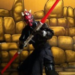 Darth Maul Vintage Collection Star Wars Action Figure VC86 2012