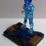 Cortana Halo Mega Bloks 2012 Figure Blind Bagged Hero Pack