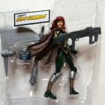 Hope Marvel Legends Series 1 2012 Hasbro Action Figure