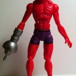 Klaw Marvel Legends 2012 Series 1 Action Figure Hasbro