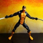 Fully Outstretched Coils of Constrictor Marvel Legends Series 1 Action Figure 2012 Hasbro