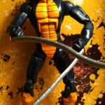 Constrictor Marvel Legends Series 1 Action Figure 2012 Hasbro