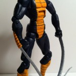 Marvel Legends Constrictor Series 1 Action Figure 2012 Hasbro