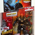 Packaged Ghost Rider Marvel Legends 2012 Series 1 Action Figure