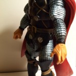 Thor Marvel Legends 2012 Heroic Age Action Figure