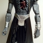DC Universe Classics Nekron Wave 20 Build-A-Figure Action Figure