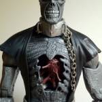 Nekron DC Universe Classics Series 20 Build-A-Figure Action Figure