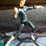 Quicksilver Marvel Universe Comic Two Pack Action Figure