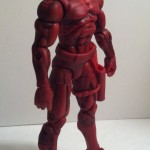 Daredevil Marvel Universe Greatest Battles Comic Pack Action Figure