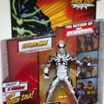 Package Spider-Man Future Foundation Marvel Legends Series 2 Variant 2012 Action Figure