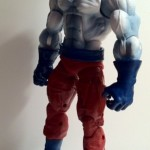 Piledriver Wrecking Crew Marvel Legends Series 2 Variant Action Figure 2012 Hasbro