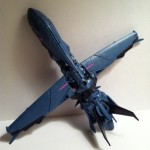 Alt-Mode Vehicle Reconnaissance Drone Transformers Prime Soundwave Deluxe Revealers 2012 Toy