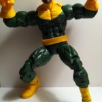Marvel Legends Wrecking Crew Thunderball 2012 Series 2 Action Figure