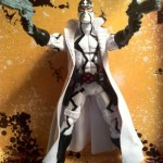 Marvel Legends Series 2 Fantomex Action Figure 2012