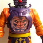 Marvel Legends Arnim Zola Build-A-Figure Series 2 2012 Action Figure