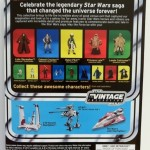Cardback Vintage Collection Luke Skywalker Lightsaber Construction VC87 Deleted Scenes Action Figure