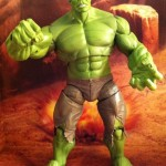 Avengers Hulk 6&quot; Movie Figure Smashes Studio Series Hasbro 2012