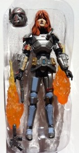 Shae Vizla VC101 Vintage Collection Figure In Bubble 2012 Hasbro Star Wars