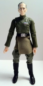 Grand Moff Tarkin Vintage Collection VC98 Action Figure Star Wars 2012 Hasbro