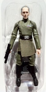 VC98 Grand Moff Tarkin In Bubble Vintage Collection Star Wars 2012
