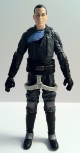 Starkiller Vintage Collection Flight Suit Front VC100 Star Wars 2012 Hasbro