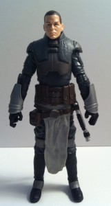 Armored Starkiller VC100 Star Wars Vintage Collection Action Figure
