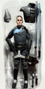 Star Wars Vintage Collection Starkiller In Bubble VC100 Hasbro 2012