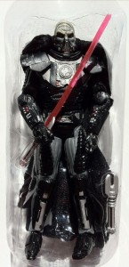 Darth Malgus Figure in Bubble Vintage Collection 2012 Star Wars Hasbro