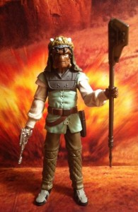 Star Wars Vintage Collection Nikto Skiff Guard Action Figure VC99