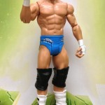 Mattel WWE Wrestling Figure Dolph Ziggler Best of PPV BOPPV 2013