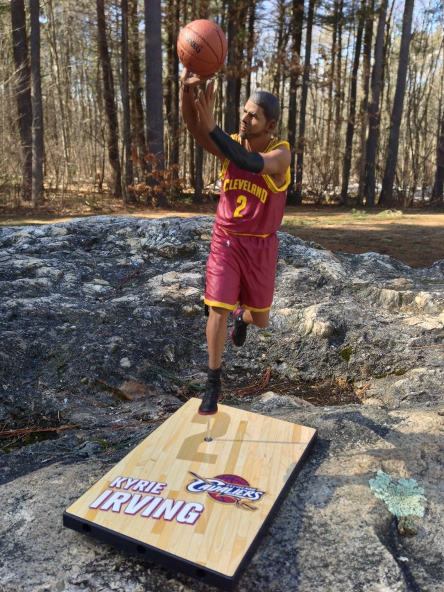 kyrie irving jump shot - photo #31