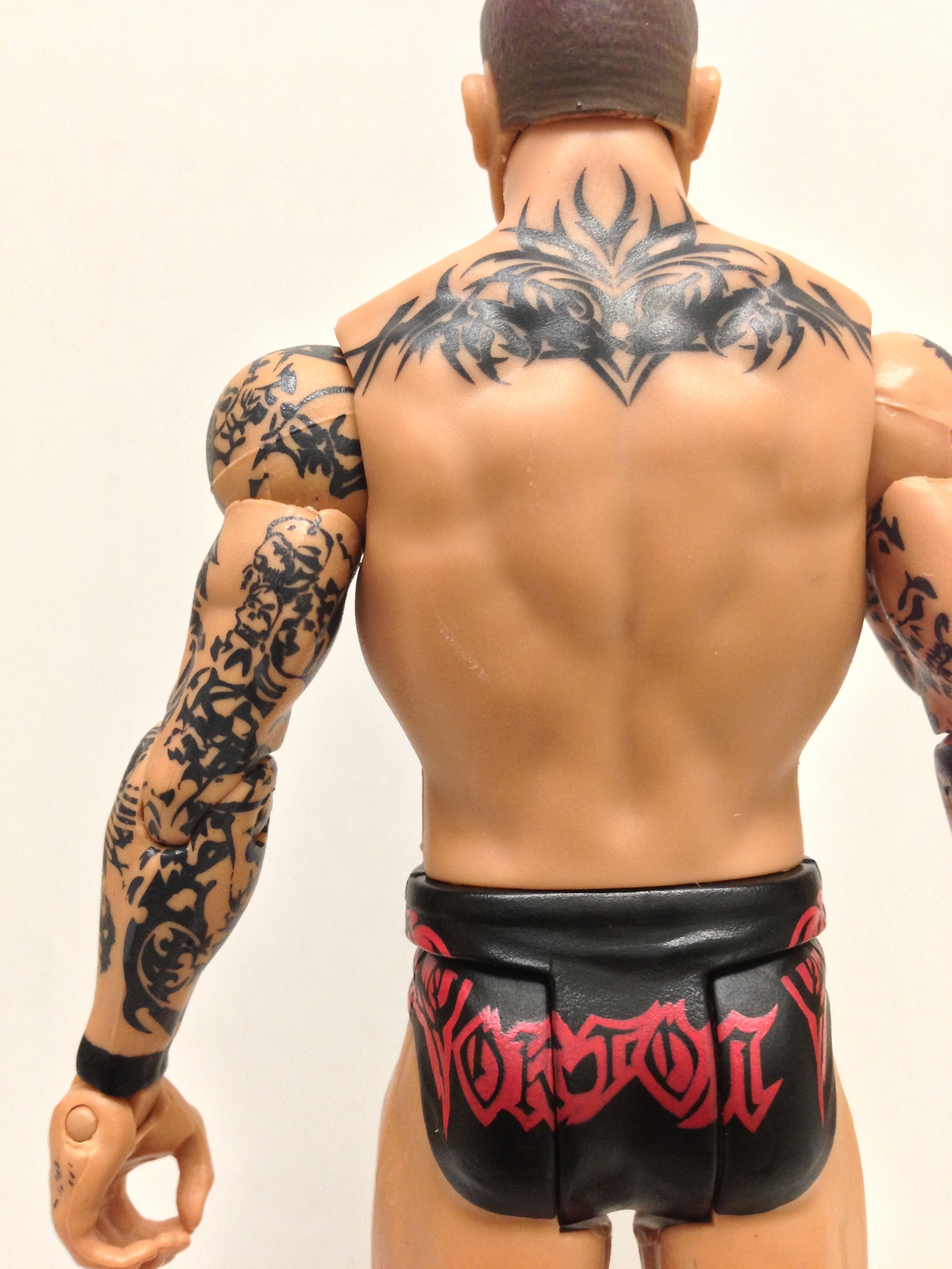 the gallery for gt wwe randy orton new tattoos