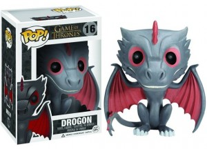 Funko Game of Thrones Drogon Dragon POP Vinyls Figure