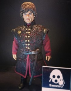 Tyrion ThreeZero Game of Thrones Sixth Scale Figure