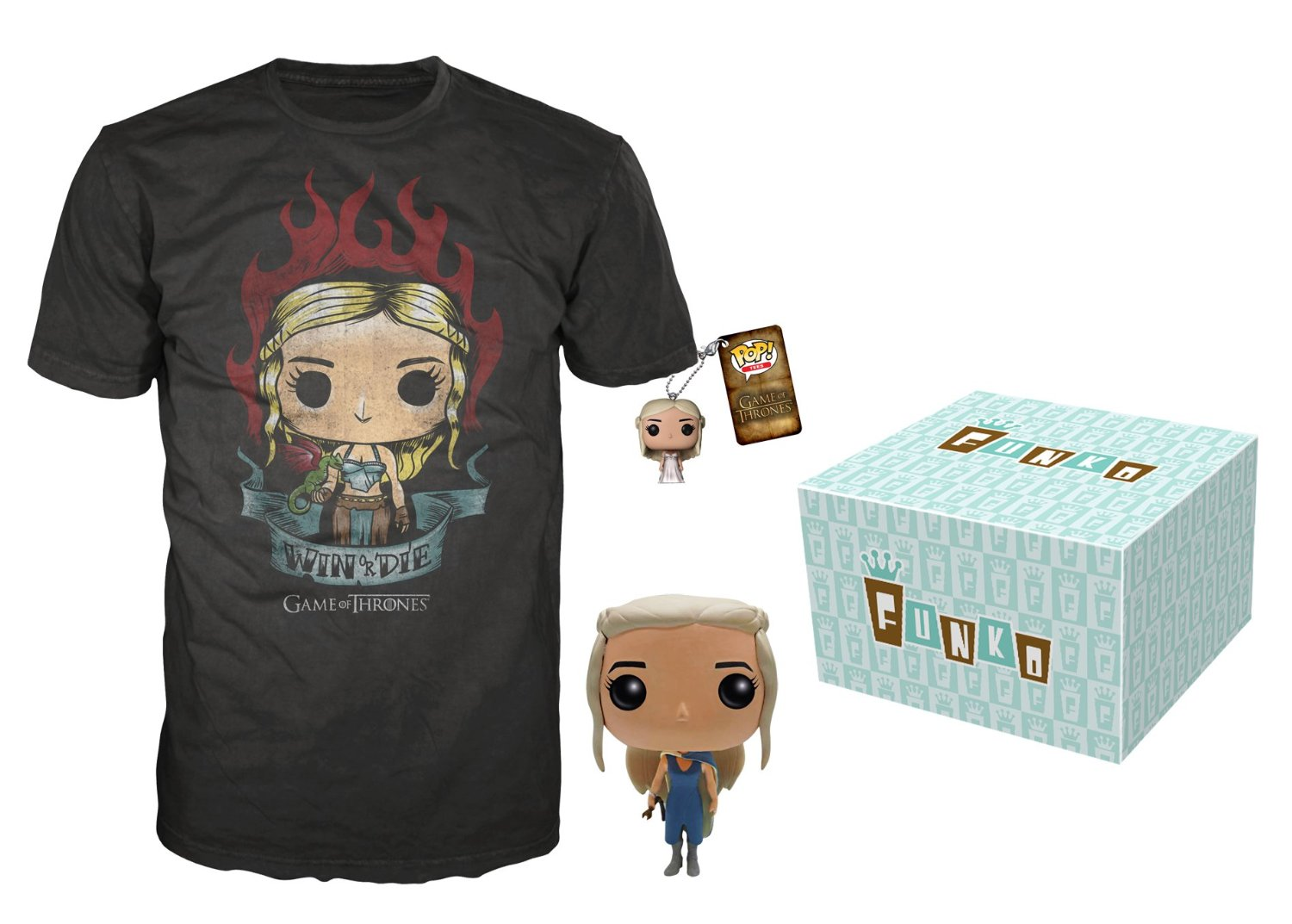 Funko game of thrones jon snow beyond the wall returns for Funko pop daenerys wedding dress